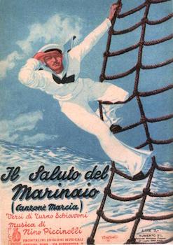 il saluto del marinaio - www.lavocedelmarinaio.com