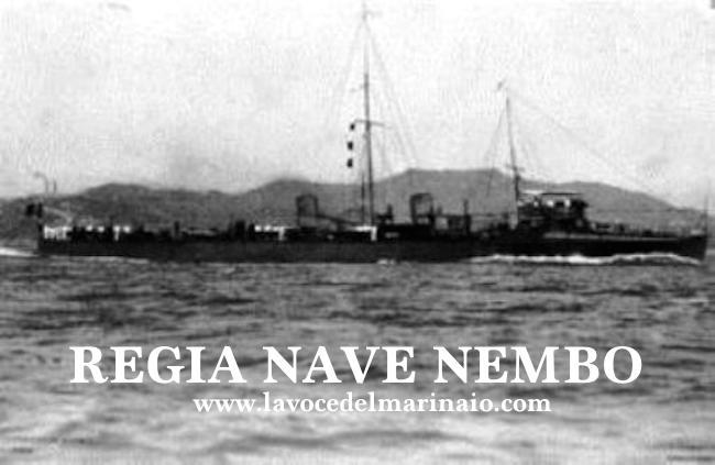 regia nave nembo - www.lavocedelmarinaio.com