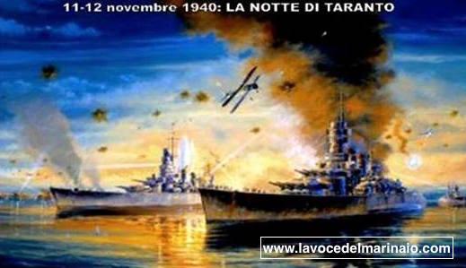 11-12.11.1940 la notte di taranto - www.lavocedelmarinaio.com