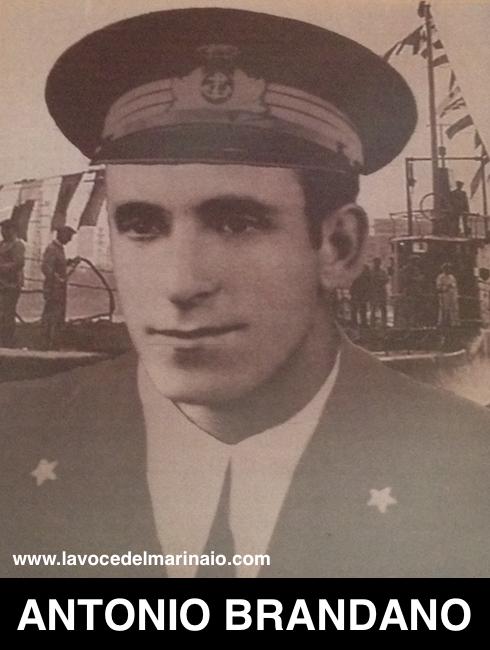 Antonio Brancdano - www.lavocedelmarinaio.com