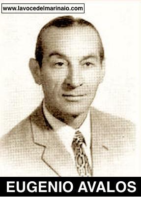 Eugenio Avalos - www.lavocedelmarinaio.com