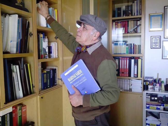 Giovanni Brandano - MARINAI SARDI - f.p.c.g. a www.lavocedelmarianio.com