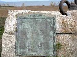 Monumento ai caduti della regia nave Cesare Tessariol