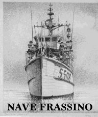 Nave Frassino (5508) - www.lavocedelmarinaio.com