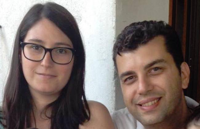 Sara bartoletti e Giovvani Caruso per www.lavocedelmarinaio.com