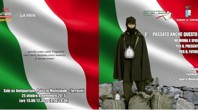 Terrasini 25.10-8.11.2015 E' passato anche questo - www.lavocedelmarinaio.com
