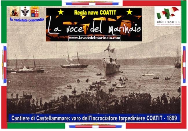 Varo regia nave coatit - www.lavocedelmarinaio.com