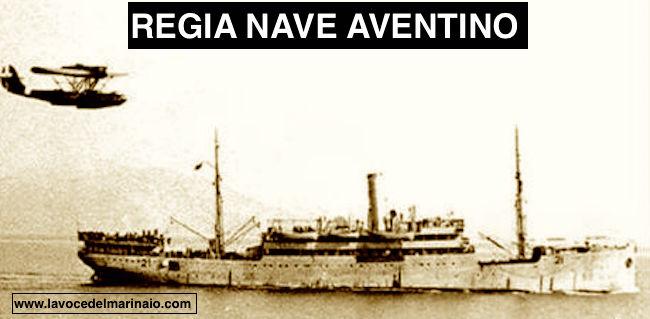 2.12.1942 regia nave Aventino www.lavocedelmarinaio.com copia