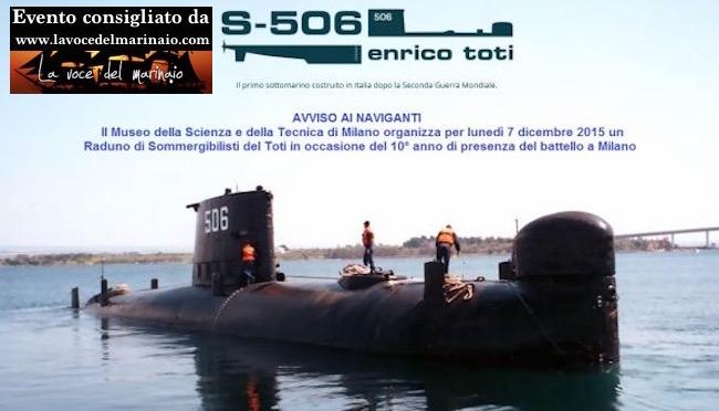 7.12.2015 a Milano- www.lavocedelmarinaio.com