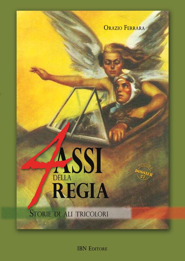 Copertina 4 Assi della Regia di Orazio Ferrara - copia - www.lavocedelmarinaio.com