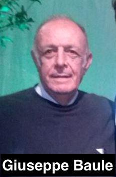 Giusppe Baule - www.lavocedelmarinaio.com