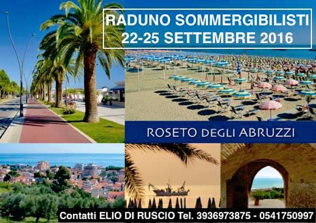 IL RADUNO DEI SOMMERGIBILISTI - www.lavocedelmarinaio.com
