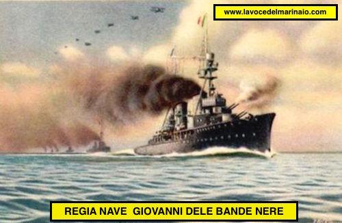 regia nave Giovanni delle Bande Nere - www.lavocedelmarinaio.com copia