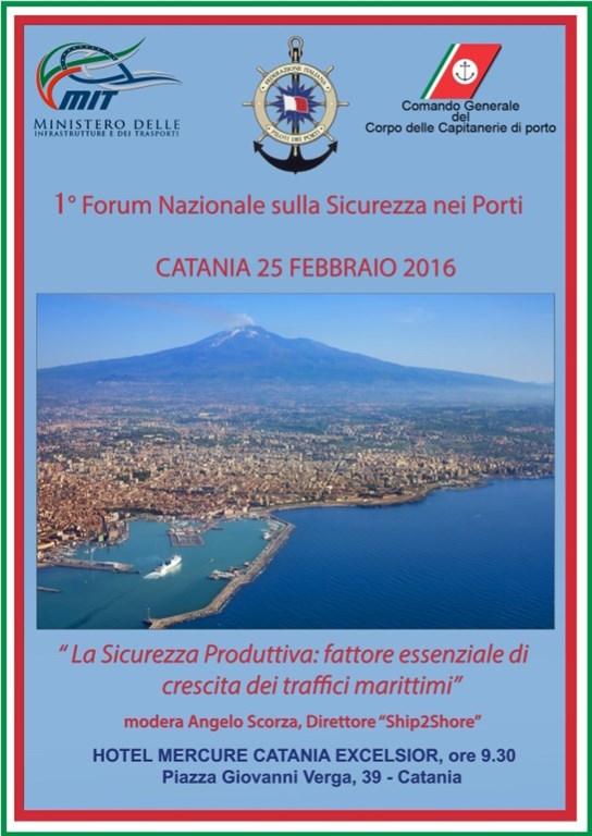 25.2.2016 a Catania - www.lavocedelmarinaio.com