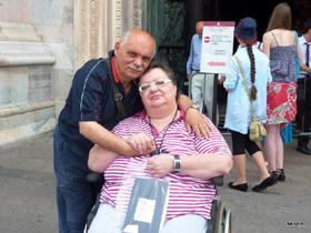 Gabriella-Fogli-e-il-suo-compagno-per-gentile-concessione-gabry-Fogli-www.lavocedelmarinaio.com-