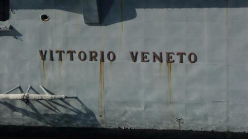 Incrociatore Vittorio Veneto - www.lavocedelmarinaio.com