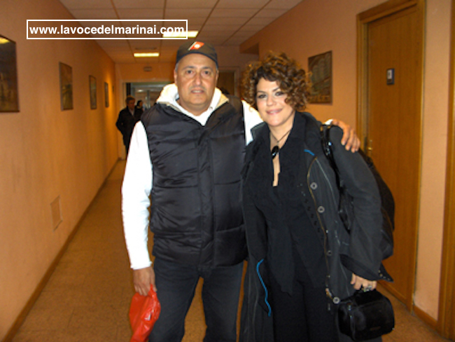 Pancrazio-Ezio-Vinciguerra-e-Manuela-Villa- www.lavocedelmarinaio.com