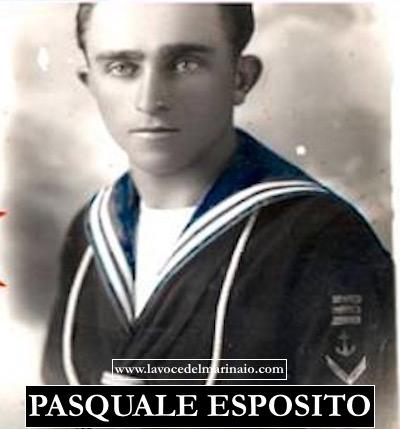 Pasquale Esposito - www.lavocedelmarinaio.com