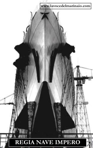 Regia Nave Impero (www.lavocedelmarinaio.com)
