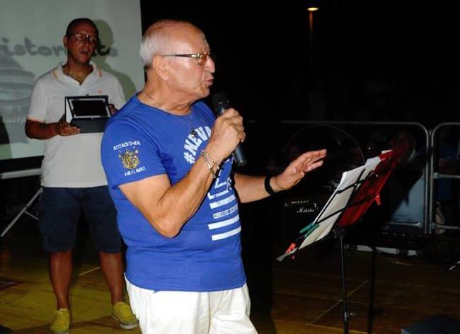 Sebastiano Lavecchia - f.p.g.c. a www.lavocedelmarinaio.com