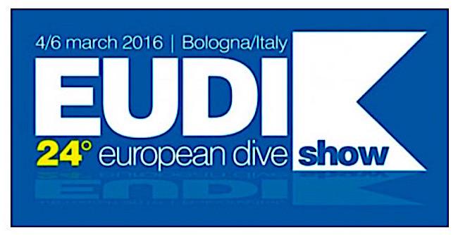 4-6.3.2015 - 24° EUDI show - www.lavocedelmarinaio.com