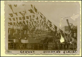 Divisione Esploratori 1931