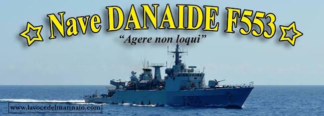 Nave Danaide agere non loqui - weww.lavocedelmarinaio.com