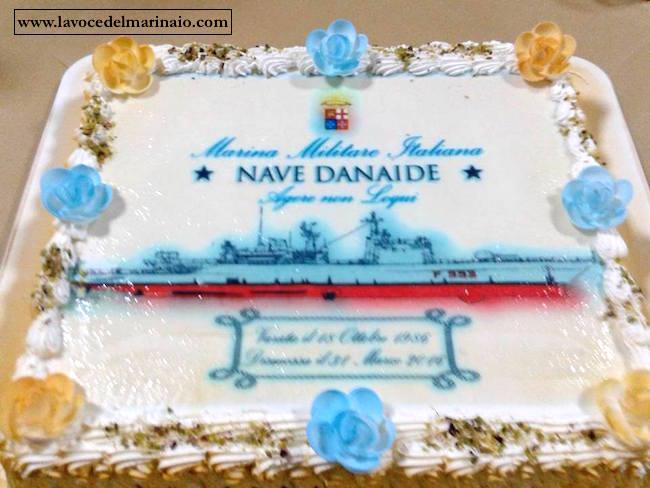 la torta celebrativa - www.la vocedelmarinaio.com