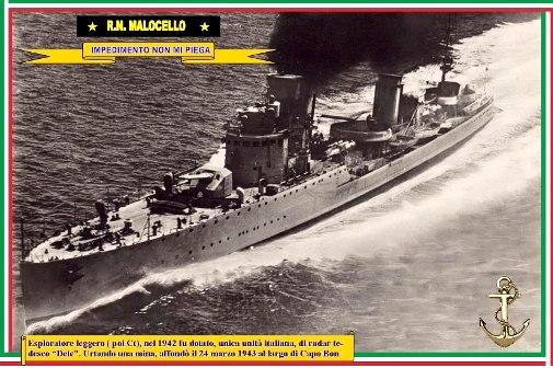 regia nave maloncello - www.lavocedelmarinaio.com