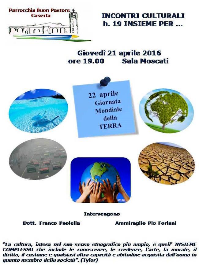 22.4.2016 a Caserta - www.lavocedelmarinaio.com