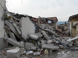 22 - terremoto dell'Aquila