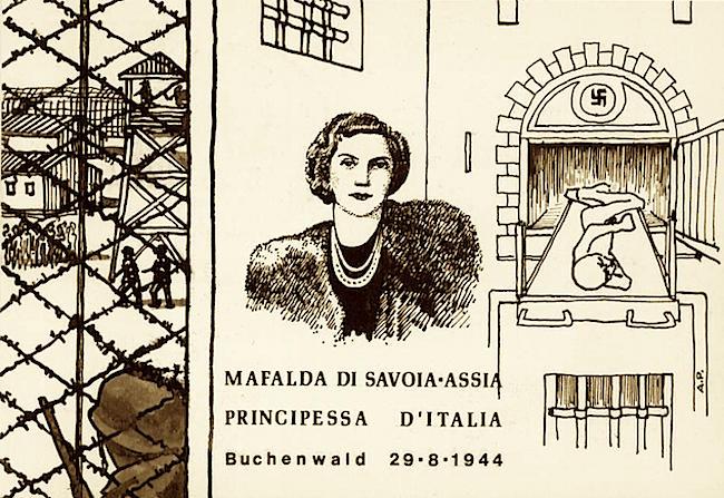 A MAFALDA DI SAVOIA - www.lavocedelmarinaio.com