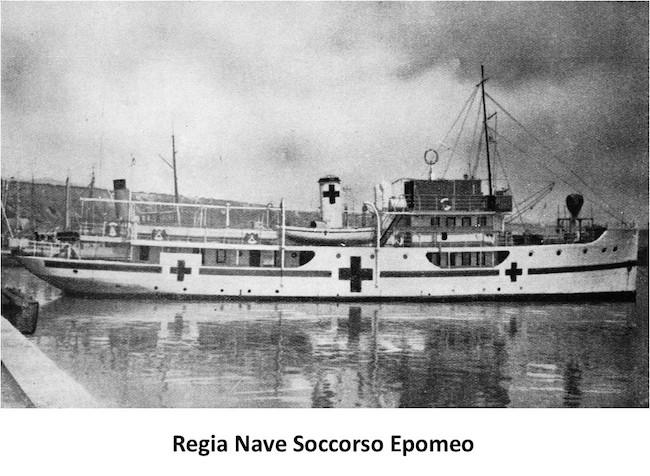 Nave-Epomeo