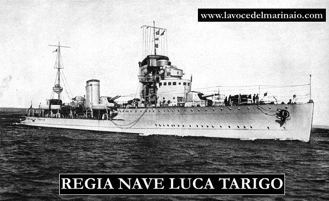 Regia nave Luca Tarigo - www.lavocedelmarinaio.com