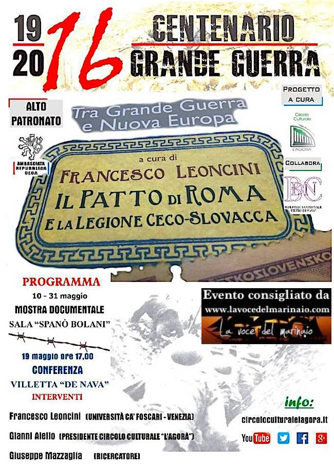 10-31.5.2016 a Reggio Calabria - www.lavocedelmarinaio.com