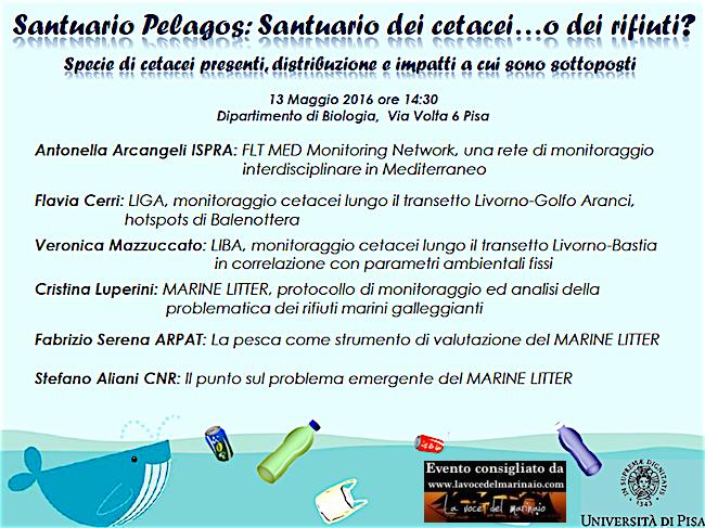 13.5.2016 a Pisa - www.lavocedelmarinaio.com