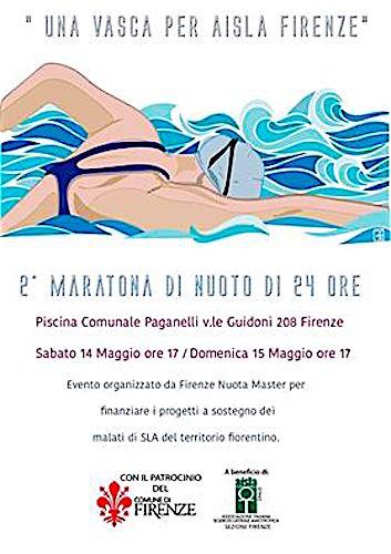14-15.5.2016 a Firenze per fermare la SLA - www.lavocedelmarinaio.com