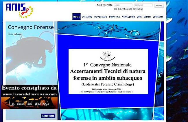 14.5.2016 a Polignano a mare con ANIS - www.lavocedelmarinaio.com