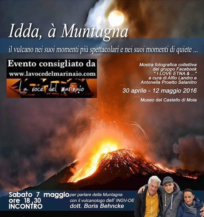 7.5.2016 a Castelmola mostra fotografica - www.lavocvedelmarinaio.com