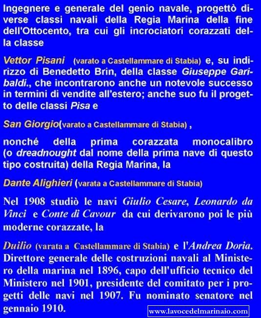 Edoardo Masdea (23.7.1849 - 12.5.1910)  - www.lavocedelmarinaio.com