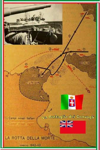 La battaglia dei Convogli -Copia - www.lavocedelmarinaio.com