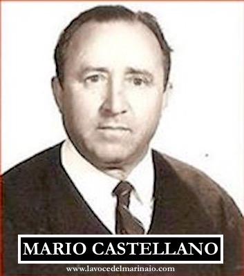 Mario Castellano - www.lavocedelmarinaio.com