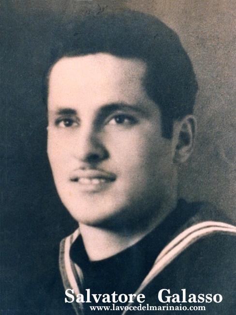 Salvatore Galasso - www.lavocedelmarinaio.com