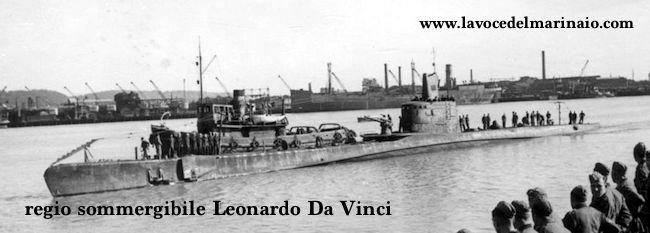 regio sommergibile da vinci bordeaux_31_ottobre_1940_il_regio_sommergibile_leonardo_da_vinci_in_entrata_nella_base_di_betasom
