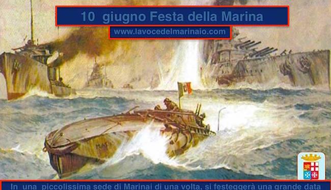 10.6.2016 festa della Marina - www.lavocedelmarinaio.com