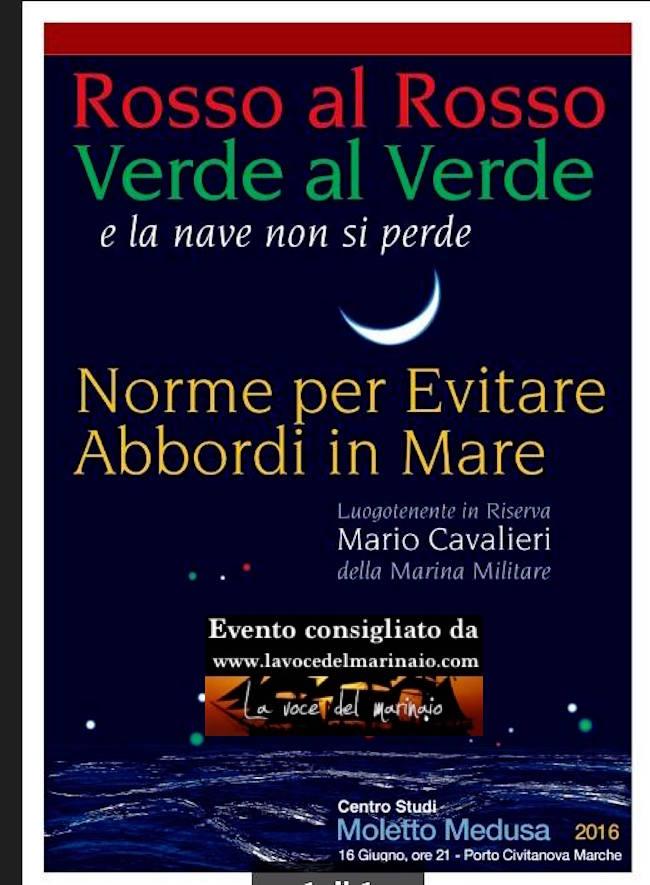 16.6.2016 a Civitanova Marche - www.lavocedelmarinaio.com