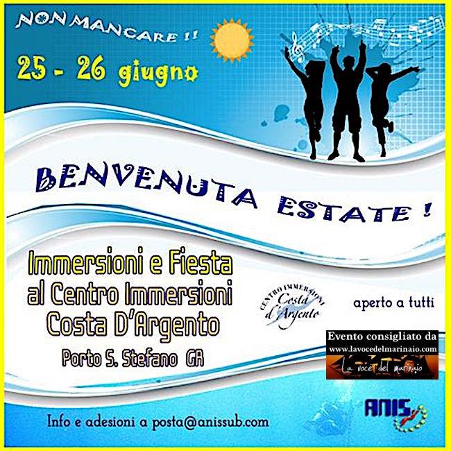 25-26.6.2016 con ANIS - www.lavocedelmarinaio.com