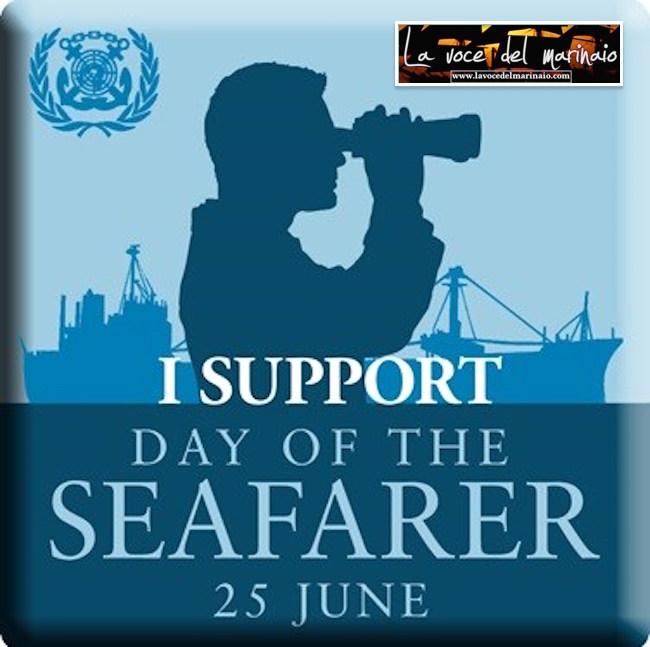 25-giugno-giornata-mondiale-del-marittimo - www.lavocedelmarinaio.com