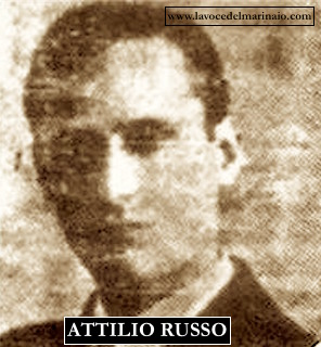Attilio Russo (Tenente di vascello)- www.lavocedelmarinaio.com