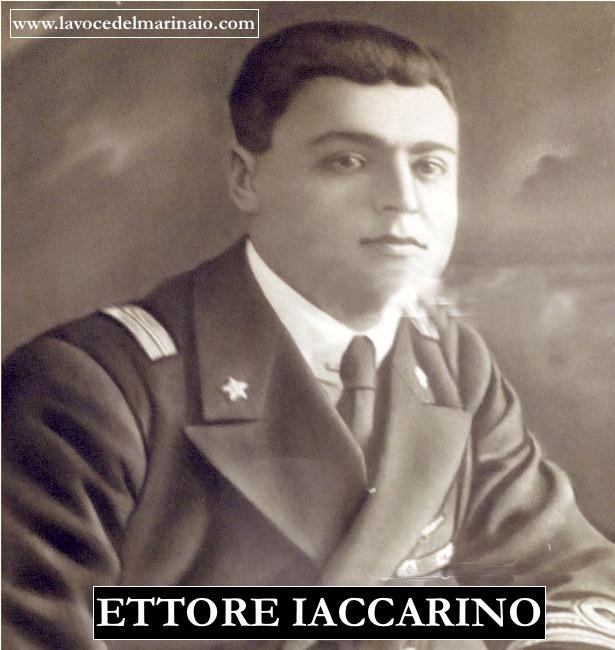 Ettore Iaccarino - www.lavocedelmarinaio.com